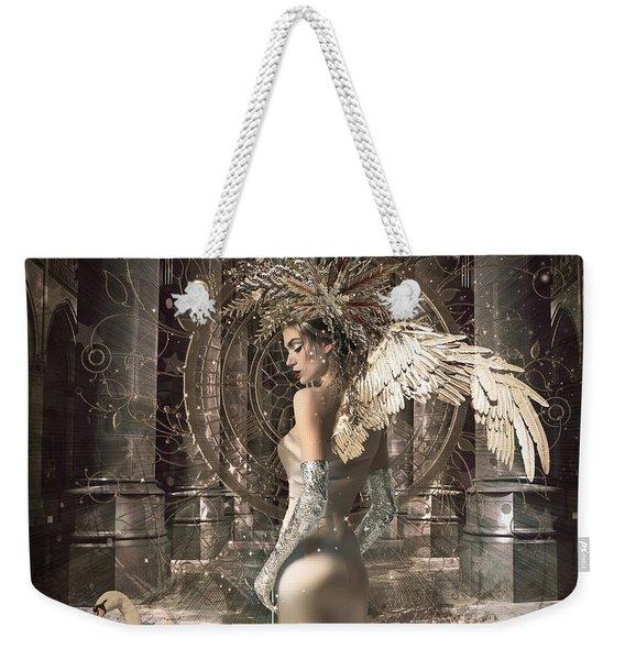 Angel Alchymie Weekender Tote Bag