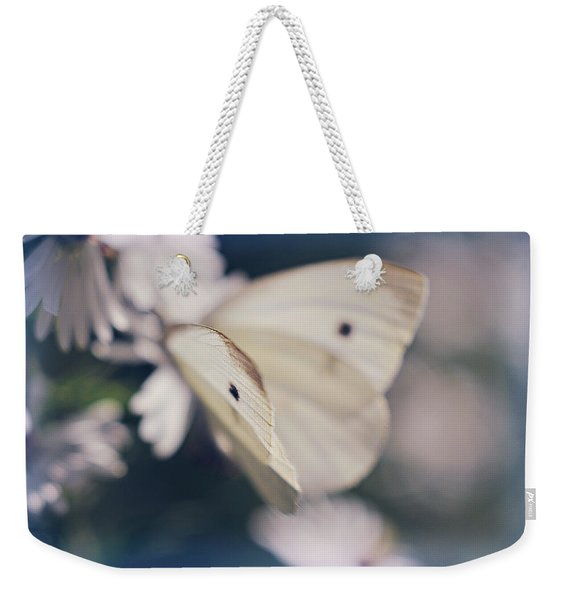 Angelic Weekender Tote Bag