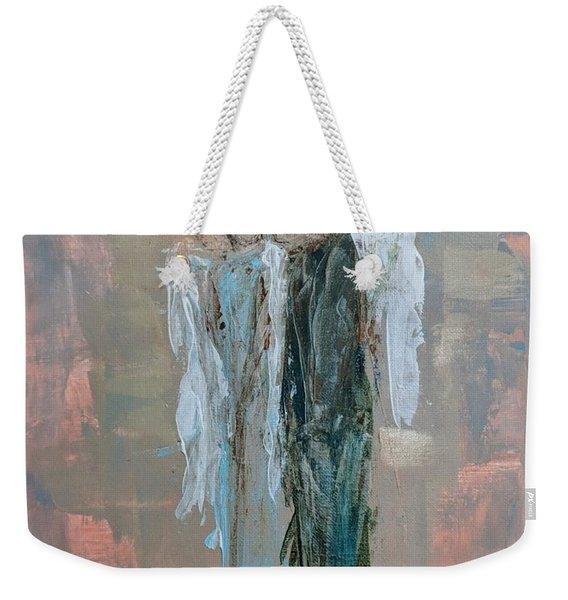 Angels In Love Weekender Tote Bag