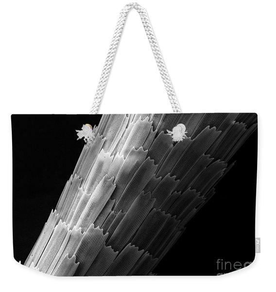 Antenna Weekender Tote Bag