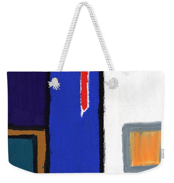 Apart Weekender Tote Bag