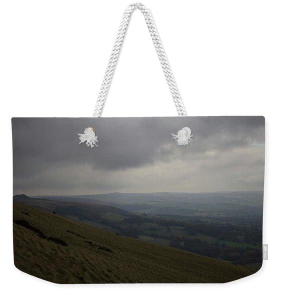 Coming Storm2 Weekender Tote Bag