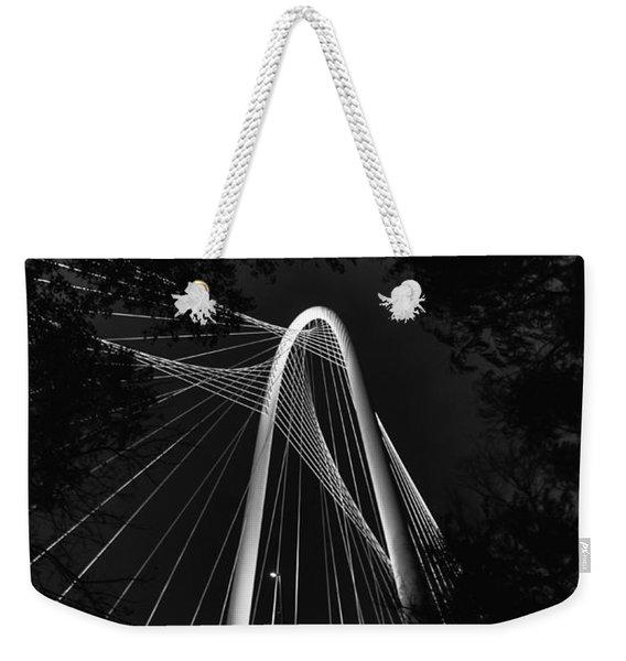 Arithmetic Weekender Tote Bag