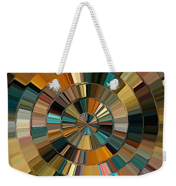 Arizona Prism Weekender Tote Bag