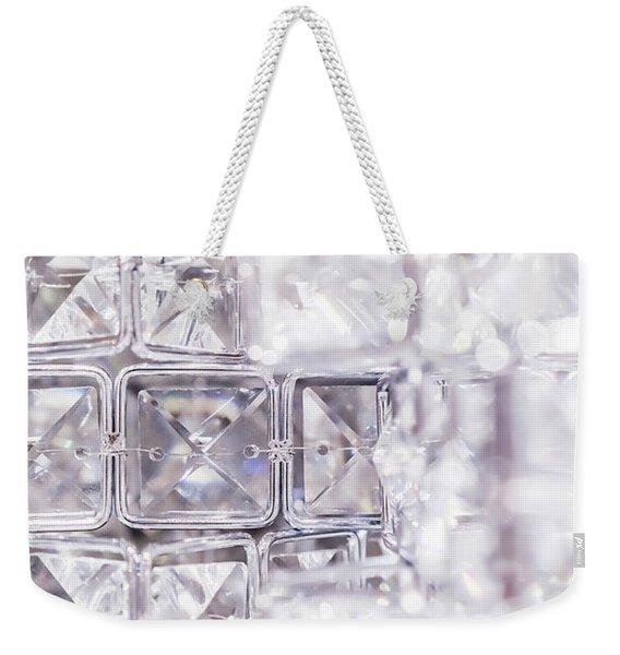 Art Of Luxury II Weekender Tote Bag