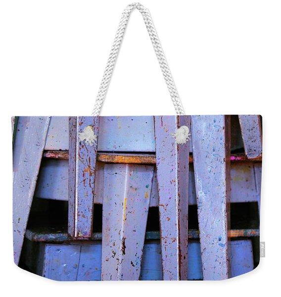Art School #3529 Weekender Tote Bag