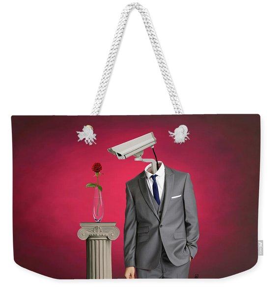 Paparazzi Weekender Tote Bag