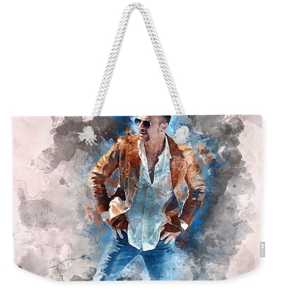 The Florist Flanery Weekender Tote Bag