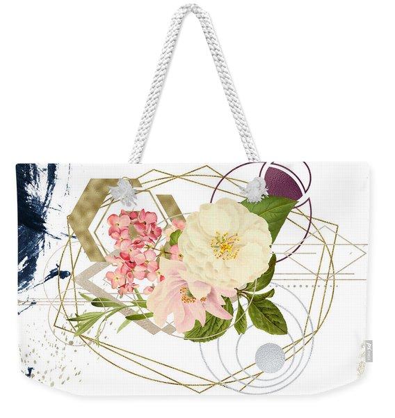 Abstract Dream Weekender Tote Bag