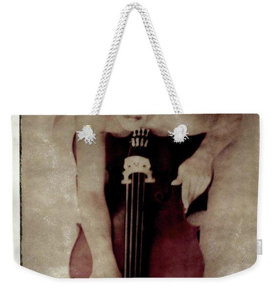 Atoneness Weekender Tote Bag