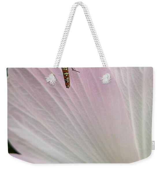 Atteva Aurea 1 Weekender Tote Bag