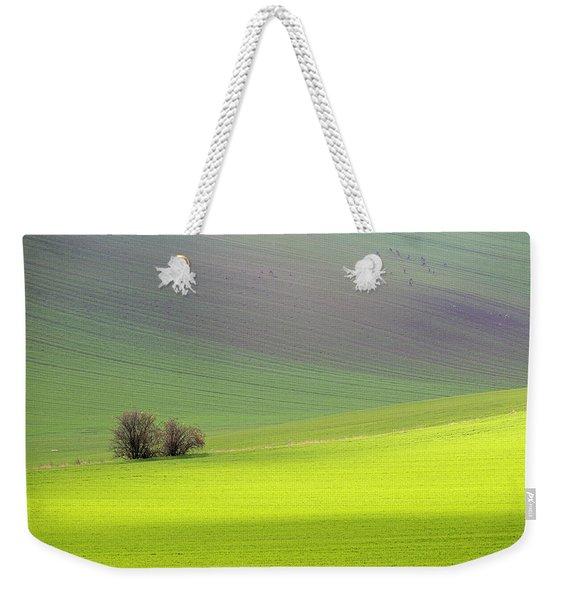 Autumn In South Moravia 13 Weekender Tote Bag