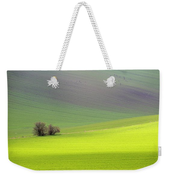 Autumn In South Moravia 13 Weekender Tote Bag