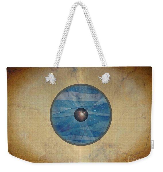 Awareness Weekender Tote Bag