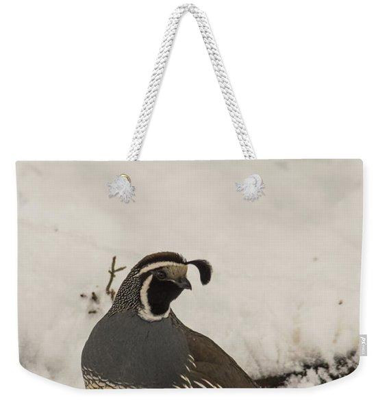 B45 Weekender Tote Bag