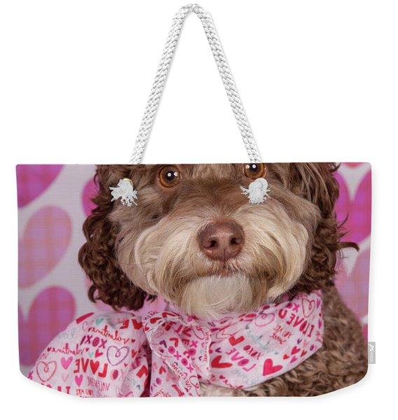 Bailey 2 Weekender Tote Bag