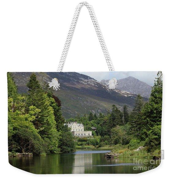 Ballynahinch Castel Weekender Tote Bag