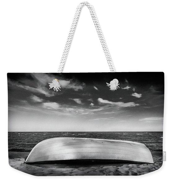 Baltic Sea #3718 Cbw Weekender Tote Bag