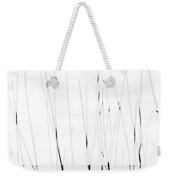 Baltic Sea #3751 Weekender Tote Bag