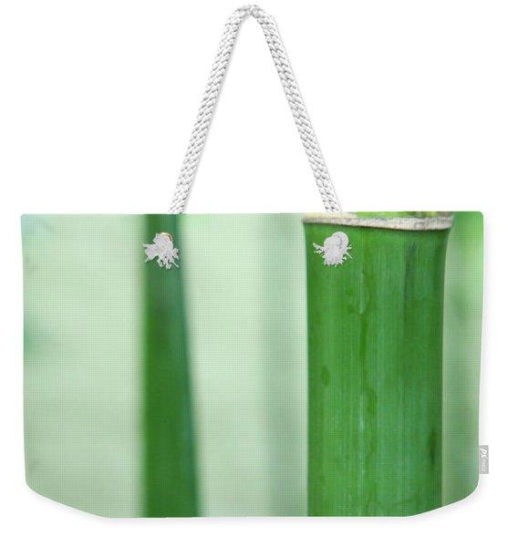 Bamboo 0312 Weekender Tote Bag
