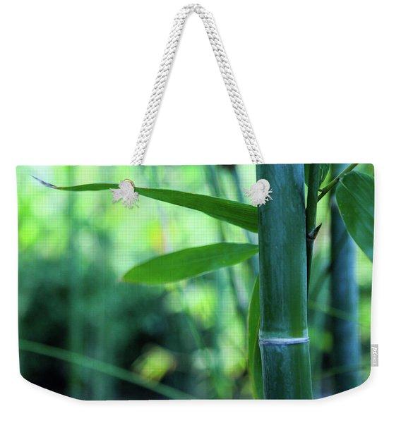 Bamboo 0321 Weekender Tote Bag