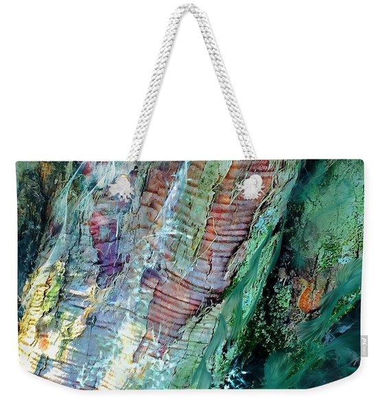 Bark L'verde  Weekender Tote Bag