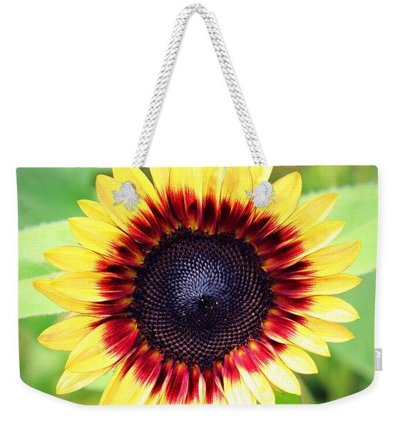 Be Bold Weekender Tote Bag