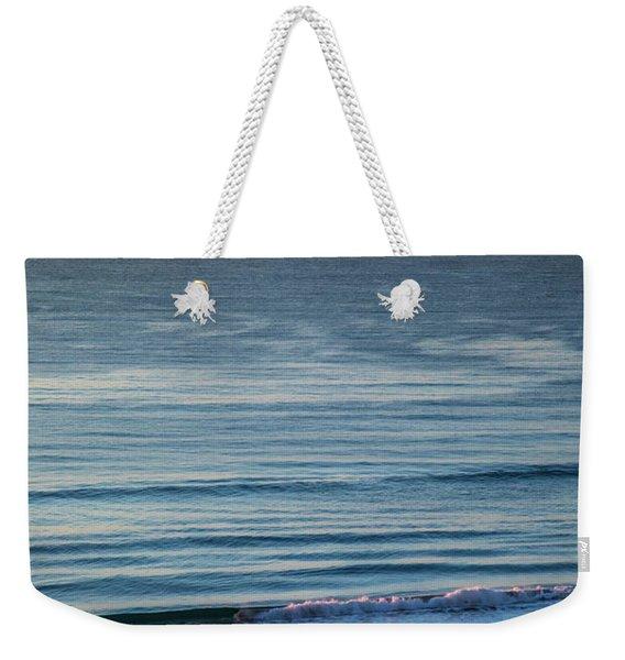 Beach Moods Weekender Tote Bag
