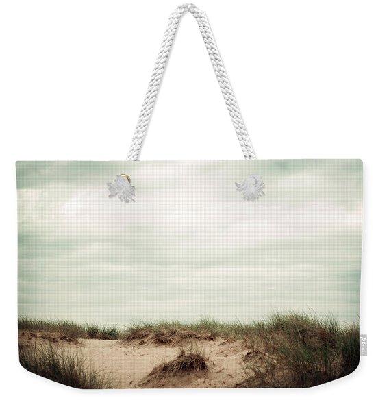 Beaches Weekender Tote Bag