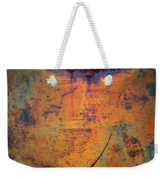 Beam Me Up Weekender Tote Bag