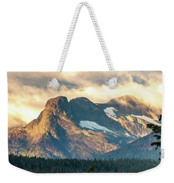 Beaufort Range Weekender Tote Bag