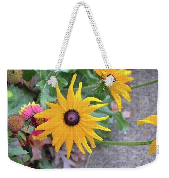 Beautiful Weekender Tote Bag