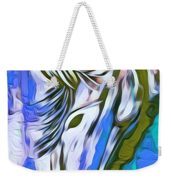 Beautiful One Weekender Tote Bag