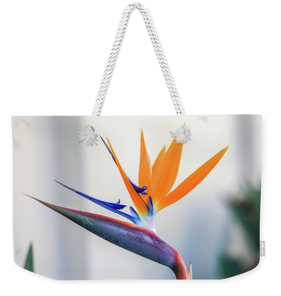 Beauty In Paradise Weekender Tote Bag