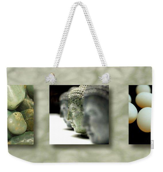 Becoming IIi Weekender Tote Bag