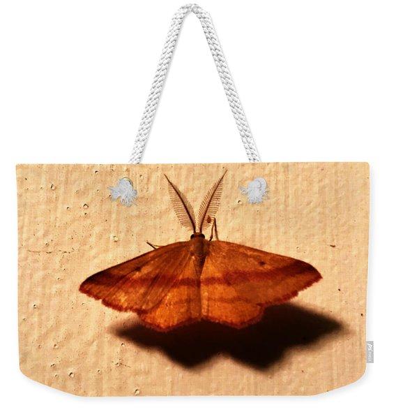 Bertrand Weekender Tote Bag