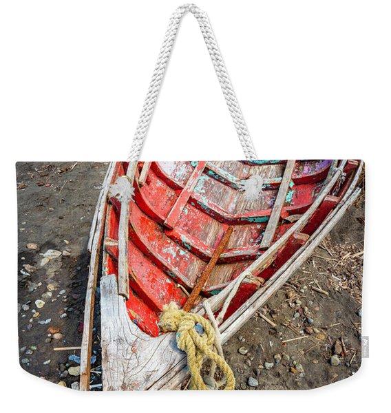 Better Days Weekender Tote Bag