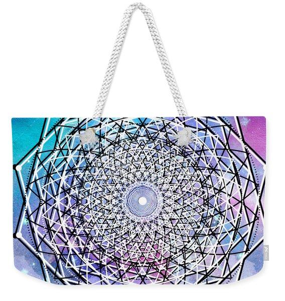 Big Bang Weekender Tote Bag