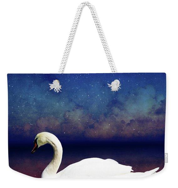 Bird Kingdom  4 Weekender Tote Bag