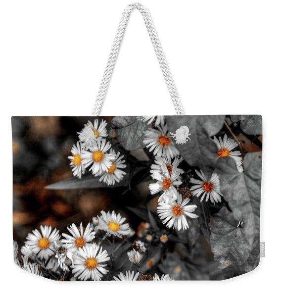 Blended Daisy's Weekender Tote Bag