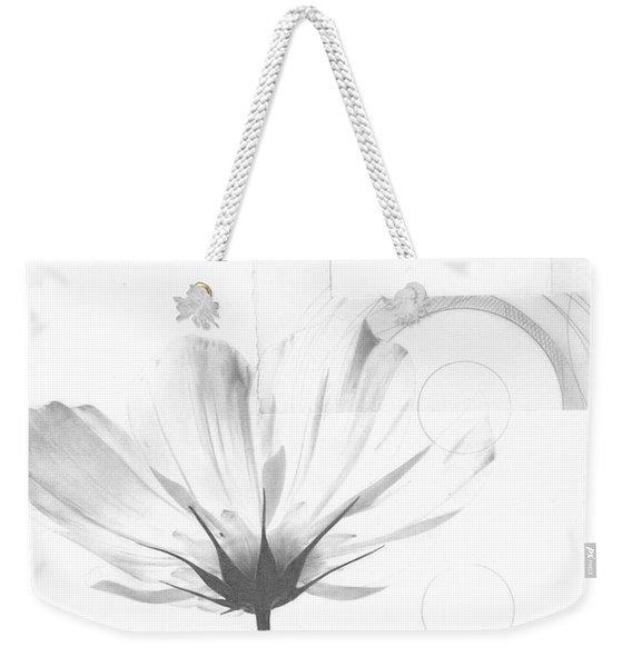 Bloom No. 10 Weekender Tote Bag