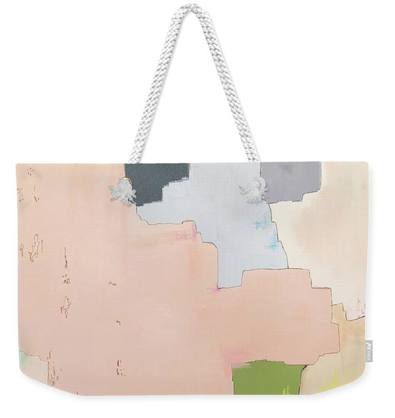 Brdr01 Weekender Tote Bag