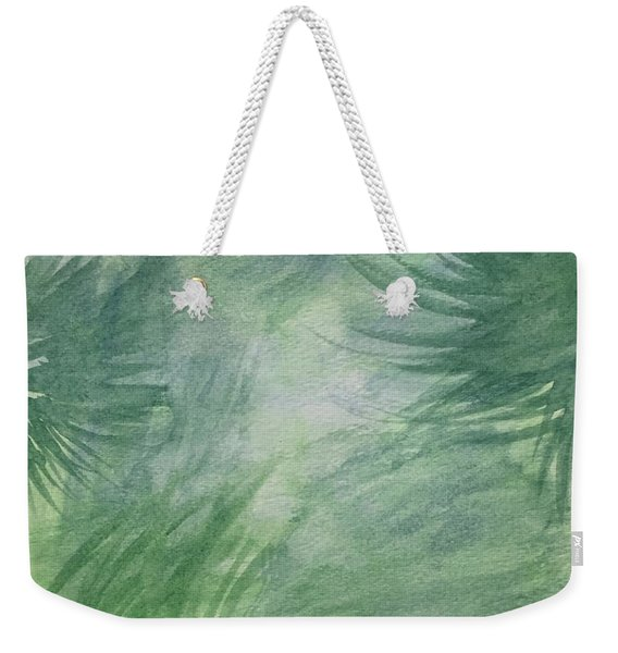 Beach Collection Breeze 1 Weekender Tote Bag
