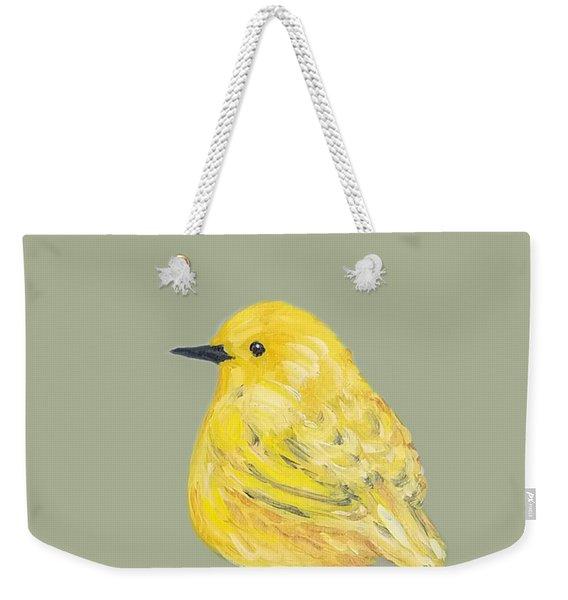 Bright Spot #2 Weekender Tote Bag