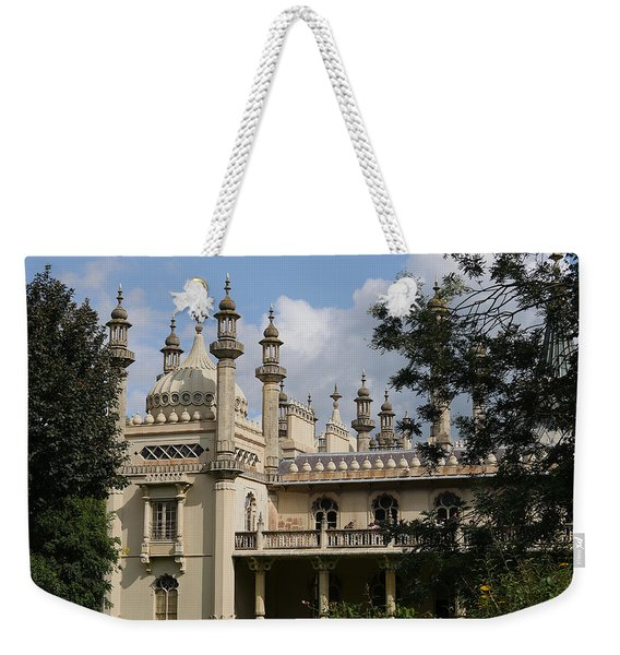 Brighton Royal Pavilion 1 Weekender Tote Bag