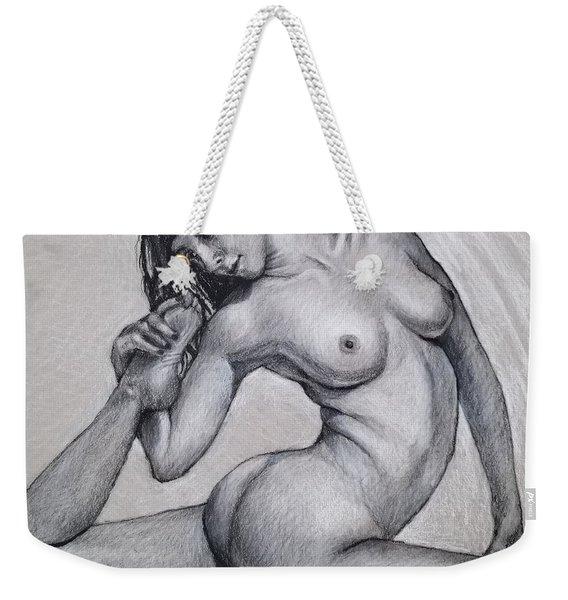 Brynna Weekender Tote Bag