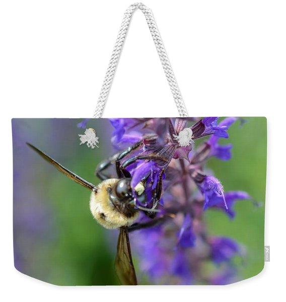 Buzz Bee Berkeley Weekender Tote Bag