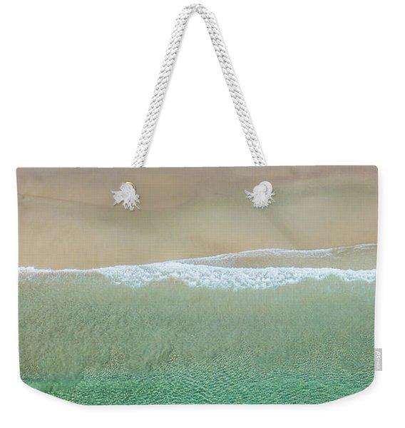 Byron Bay Swimmers Weekender Tote Bag