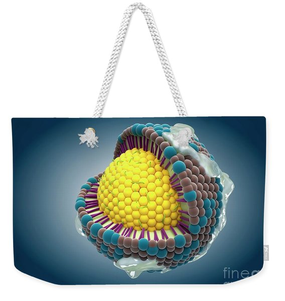 C013/4629 Weekender Tote Bag