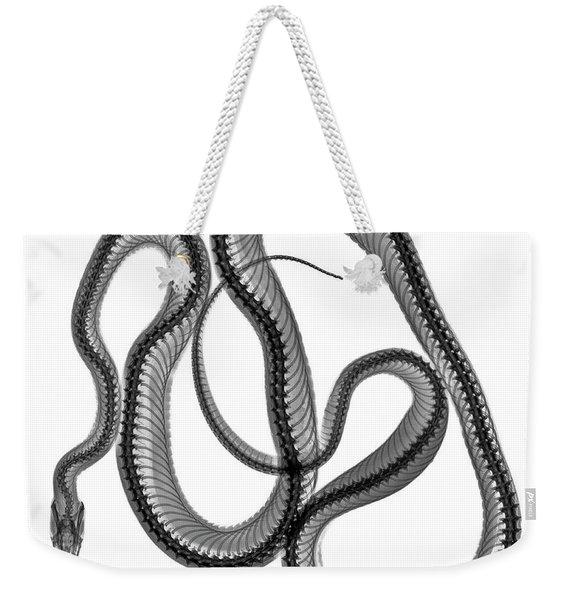 C025/8521 Weekender Tote Bag